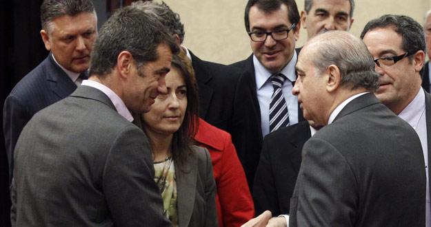 COMPARECENCIA DEL MINISTRO DEL INTERIOR EN LA COMISIÓN DE SEGURIDAD VIAL Y MOVILIDAD SOSTENIBLE