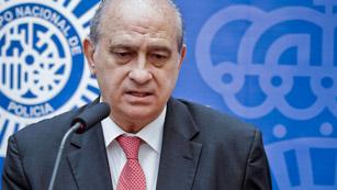 Ver vídeo  'Comparecencia íntegra del ministro del Interior, Jorge Fernández Díaz'