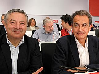 Ver vídeo  'Comparecencia íntegra de Zapatero postulando a Rubalcaba como candidato'