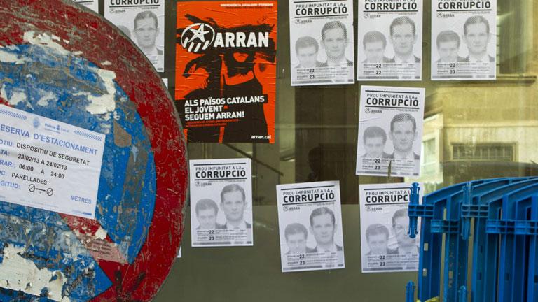 Expectación en los juzgados de Palma de Mallorca por la comparecencia de Urdangarin