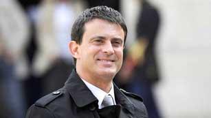 Ver vídeo  'Composición del nuevo gobierno francés'