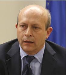COMPOSICION DEL PRIMER GOBIERNO DE MARIANO RAJOY