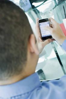 La compra a través de aplicaciones móviles empieza a ser habitual