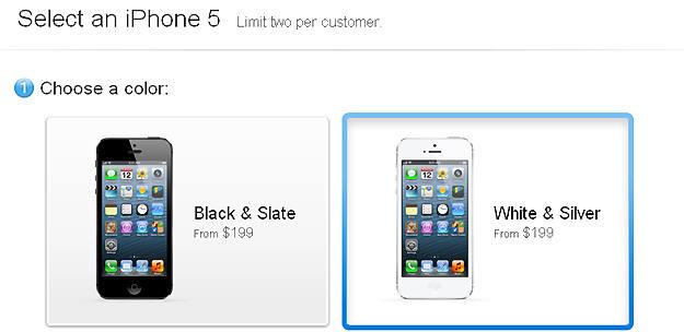 Los pedidos realizados en la web de Apple no se recibirán hasta dentro de dos semanas
