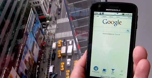 ¿Qué ha comprado realmente Google al adquirir la división móvil de Motorola?