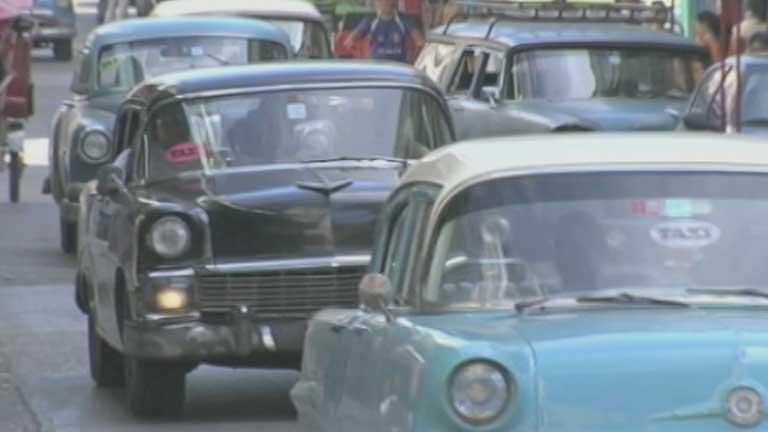 Comprar un coche en Cuba resulta una tarea casi imposible