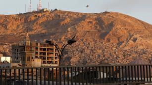 Ver vídeo  'La comunidad internacional escéptica sobre el éxito del plan de paz en Siria'