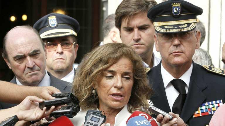 La Comunidad de Madrid en 4' - 09/08/12