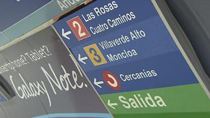 Ver vídeo  'La Comunidad de Madrid subirá el transporte un 11%'