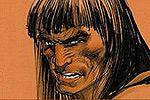 'Conan, la imagen de un mito