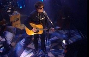 Ver vídeo  'Concierto de Bob Dylan en 1994'