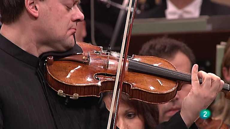 Los conciertos de La 2 - Concierto ORTVE A-1