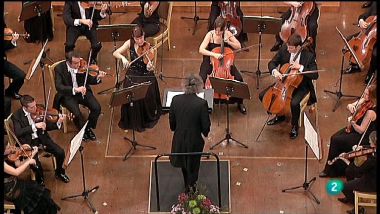 Los conciertos de La 2 - Concierto RTVE B-12