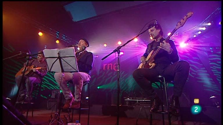 Concierto Radio 3 2011