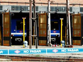 Ver v?deo  'Concluye sin acuerdo la reunión para parar la huelga del metro'