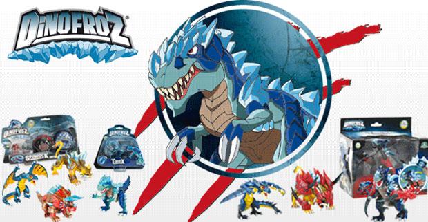 Concurso Aventura Dinofroz