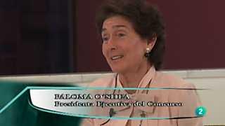 Ver vídeo  'Concurso Internacional de piano de Santander Paloma O'Shea 2012 - Primera semifinal'