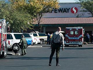 Ver vídeo  'Condena unánime por el tiroteo en Tucson'