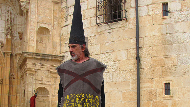 Isabel - ¿Podía condenar a muerte la Inquisición?
