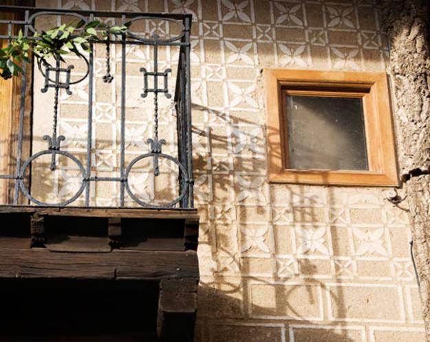 Conectando España - Robledillo de Gata - Balcón del pueblo