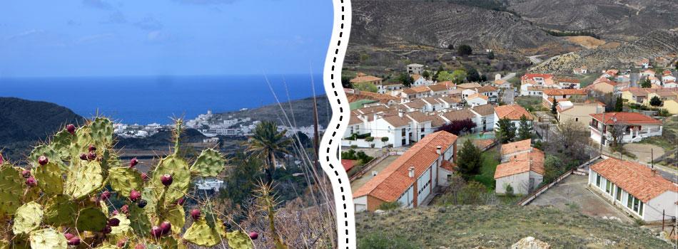 'Conectando España' viaja a Ariño, en Teruel y Agaete, en Las Palmas