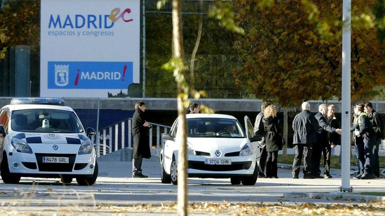 Confirmado el exceso de aforo en la Tragedia del Madrid Arena