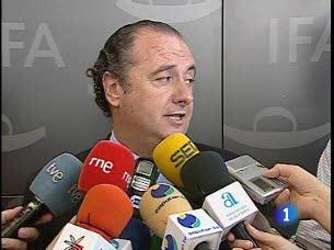 Ver v?deo  'Confusión en Valencia tras el Comité Regional'