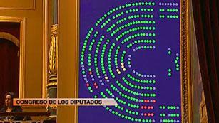 Ver vídeo  'El Congreso aprueba el plan de pago a proveedores'