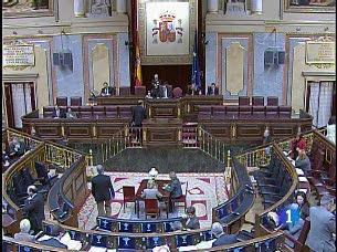 Ver v?deo  'El Congreso ha convalidado hoy el decreto sobre controladores aéreos que aprobó el viernes el Gobierno'