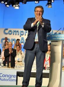 CONGRESO PP ANDALUCÍA