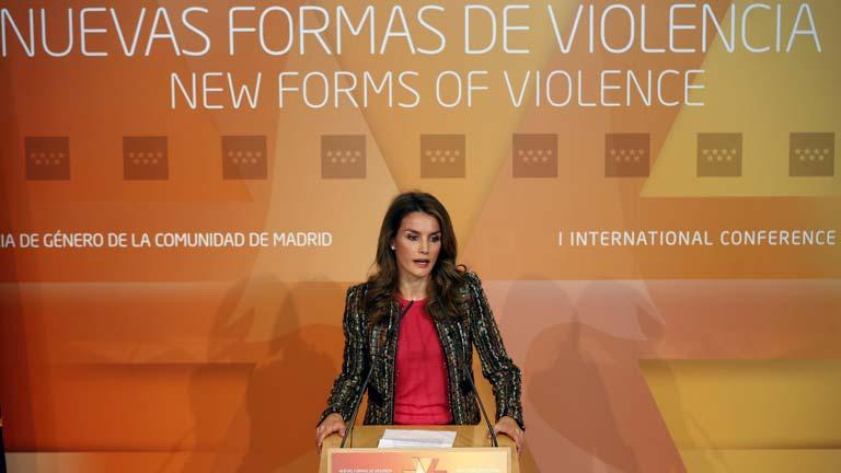 Persiguiendo las nuevas formas de violencia de género