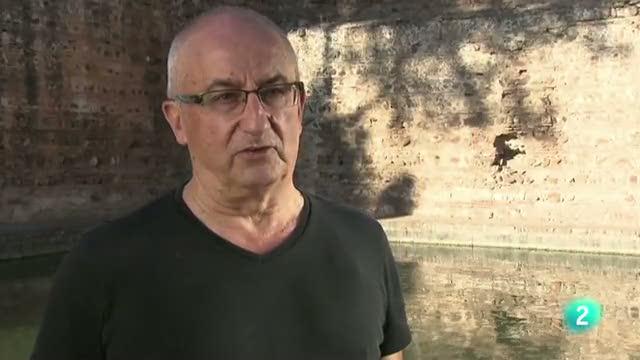 Crónicas - La conquista del agua en la Alhambra