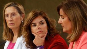 Ver vídeo  'El Consejo de Ministros aprueba la prórroga del Plan Prepara con algunas novedades'