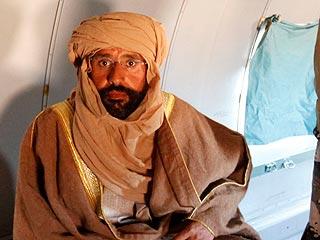 Ver vídeo  'El Consejo Nacional Libio garantiza que Saif Al Islam tendrá un juicio justo.'