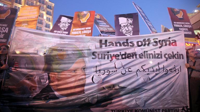 El Consejo de Seguridad de la ONU condena el bombardeo sirio en territorio turco