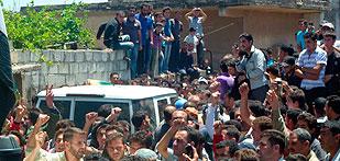 Ver vídeo  'El Consejo de Seguridad de la ONU condena por unanimidad la matanza de AI Haula, en Siria'