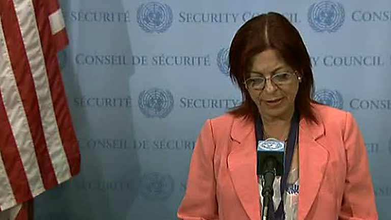"""El Consejo de Seguridad de la ONU pide """"claridad"""" sobre el uso de armas químicas en Siria"""