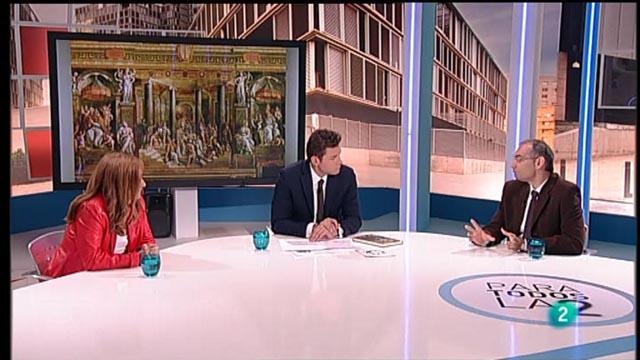 """Para Todos La 2 - Debate: Constantino """"El Grande"""""""