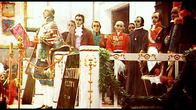 UNED - 200 años de la Constitución de Cádiz - 23/03/12