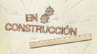 En construccin