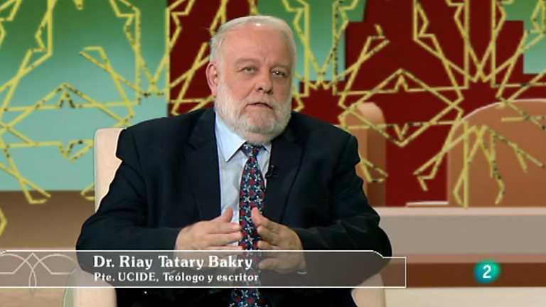 Islam Hoy - Construir un futuro de paz (2)