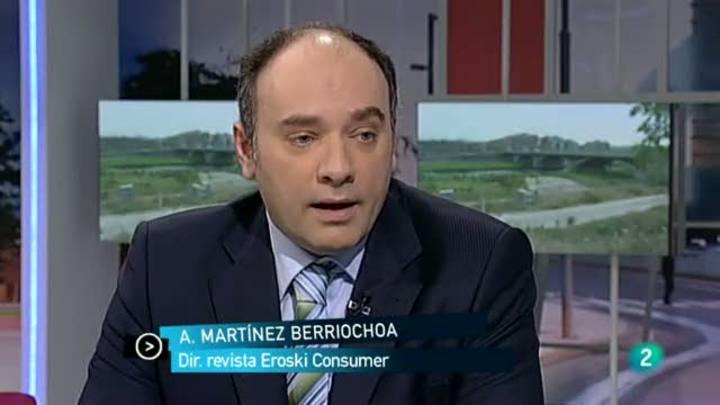 Para Todos La 2 -  Consumo - El consumidor ecológico