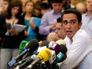 """Ver v?deo  'Contador: """"Es un caso de contaminación alimenticia""""'"""
