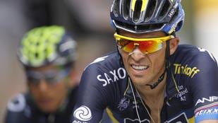 "Ver vídeo  'Contador: ""A día de hoy Froome está por encima""'"