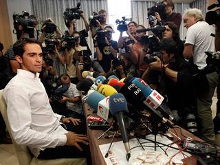 """Ver v?deo  'Contador: """"En este caso yo soy la víctima""""'"""