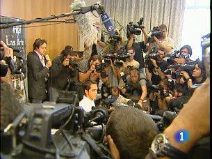 Ver v?deo  'Contador proclama su inocencia'