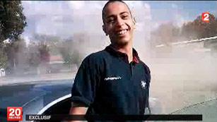 Ver vídeo  'Continúa, por segundo día, el cerco al presunto asesino de Toulouse'