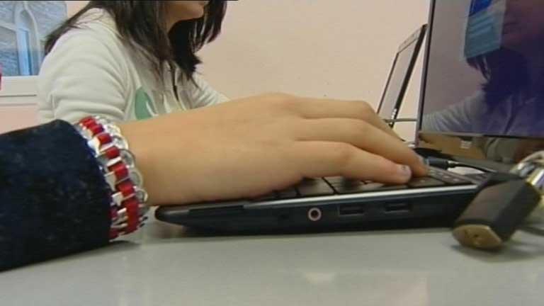 Gazela, nueva herramienta de control de contenidos en Internet