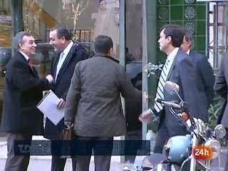 Ver vídeo  'Los controladores comienzan a declarar este lunes por abandonar las torres de control en diciembre'