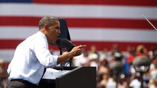 Ver vídeo  'La convención democráta de EE.UU. se centrará en convencer de sus logros'
